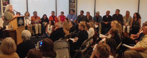 Book Passage Travel Writers Conference