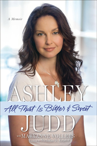juddAshley 0 Ashley Judd Details Childhood & Abuse In New Memoir