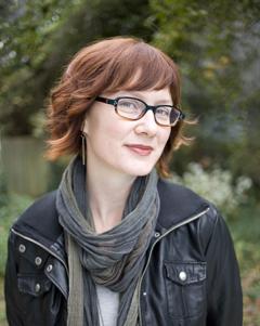 Heather Shouse