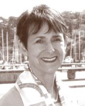 photo of Carol Benet