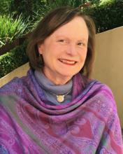photo of Italian teacher Kathy Freschi