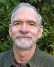 photo of poet and poetry teacher John Hart