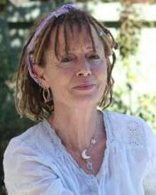 photo of author Anne Lamott