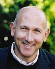 photo of Joel Richard Paul. law professor, Constitution, author