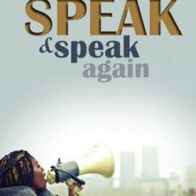 speak and speak again panel various corte madera