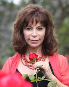 Literary Luncheon: Isabel Allende - In the Midst of Winter ...