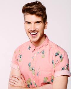 Joey graceffa elites of eden corte madera book passage please note this event is a rescheduled date for joeys planned oct 12 appearance please see joeys message regarding the tour here m4hsunfo