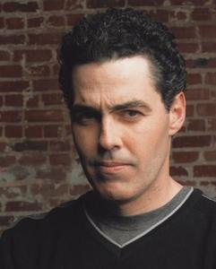 adam carolla wife