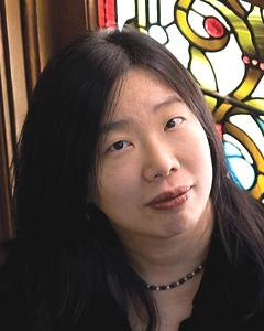 about lan samantha chang Lan samantha chang's fiction has appeared in atlantic monthly, story and the best american short stories 1994 and 1996chang is the author of the award-winning books hunger and inheritance, and the novel all is forgotten, nothing is lost.